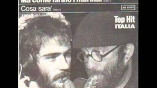 Francesco De Gregori & Lucio Dalla - Ma Come Fanno i Marinai