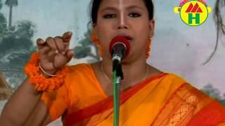 Ruma Sarkar - Arey O Nogorbashi   আরে ও নগরবাসী   Bicched Gaan   Music Heaven