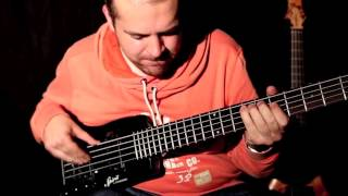 Anton Davidyants - Infinity Looper by Pigtronix