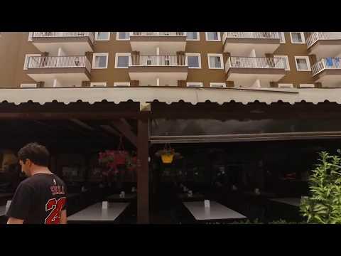 Обзор отеля OTIUM 5* (Кемер) Турция