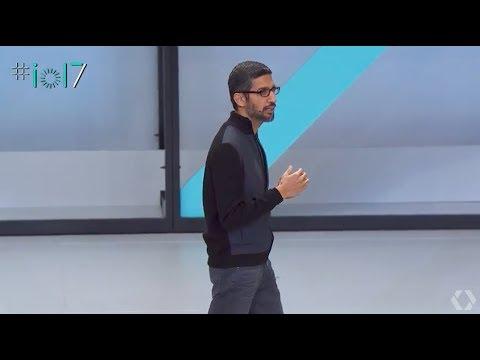 Xxx Mp4 Google CEO Sundar Pichai's I O 2017 Keynote 3gp Sex