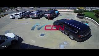 Video muestra supuesta entrega de millón de pesos a Yuniol Ramírez por empresario Eddy Santana
