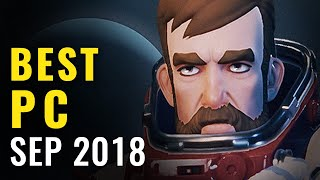 25 Best New PC Games of September 2018 | Playscore