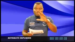 Actualité Expliquée : Les Evêques du Kivu en colère contre J. Kabila.