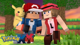 Minecraft: Pokemon X Y - O FIM DE TUDO #51