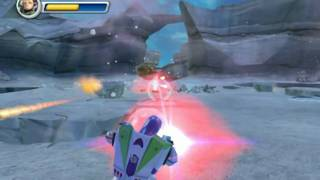 Toy Story 3 game - part 6 (Buzz Lightyear 2)