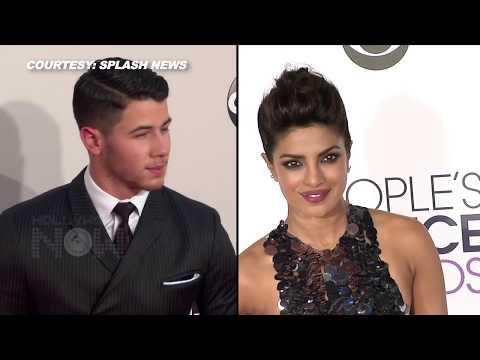 Xxx Mp4 Priyanka Chopra Nick Jonas Relationship Goes Wild 3gp Sex