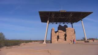 American University of Sovereign Nations Arizona Field Trip - Prof. Dr. Darryl Macer, President