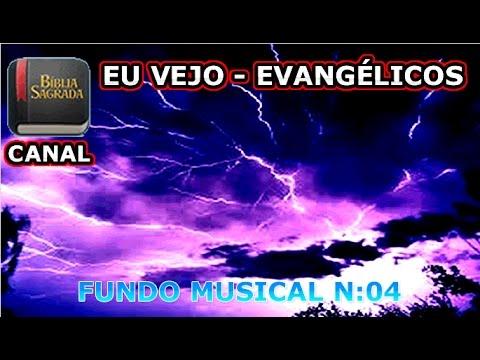 fundo musical para pregações 04 pentecostal