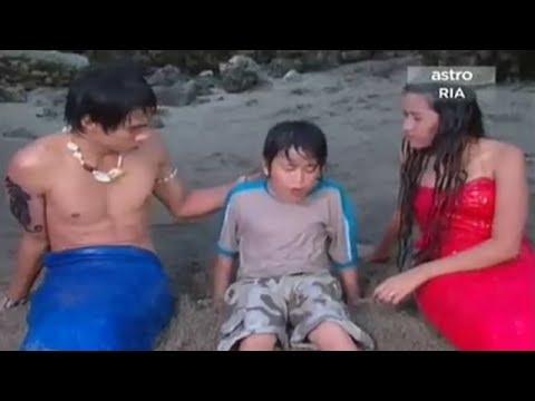 Framly Nainggolan Sissy Si Putri Duyung Episode 7