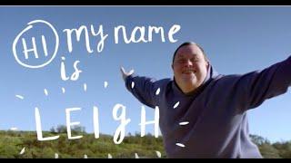 My NDIS story - Leigh