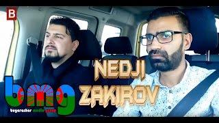 Si Bemol with Nedji Zakirov E12S02 20 01 2017