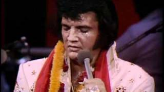 Elvis Presley - An American Trilogy - I wish I was in Dixieland (High Quality)
