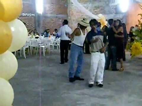 TRIVAL DANCE.