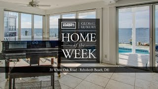 The Perfect Home for Summer in Rehoboth Beach, DE