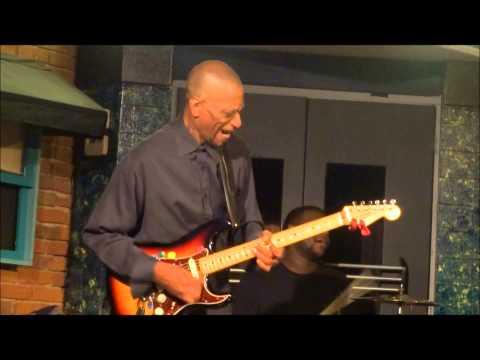 Kulture Clash International: Saxual Chocolate feat. Shawn Raiford on Saxophone