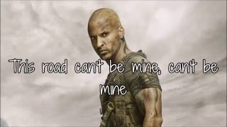 Cloud - Elias (Lyrics) // Lincoln from The 100
