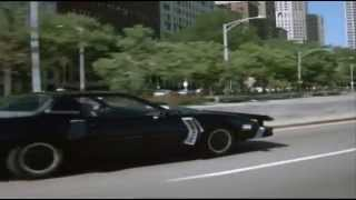Knight Rider   السيارة العجيبة