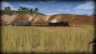 Delta Force 2 - Posse - Quick Mission 5