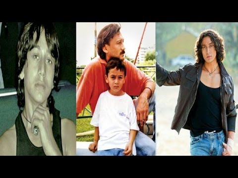Xxx Mp4 Tiger Shroff Childhood Photos Rare Unseen Pictures 3gp Sex