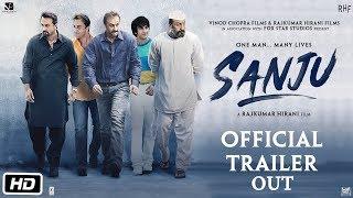 Sanju | Official Trailer Out | Ranbir Kapoor | Rajkumar Hirani | Releasing on 29th June