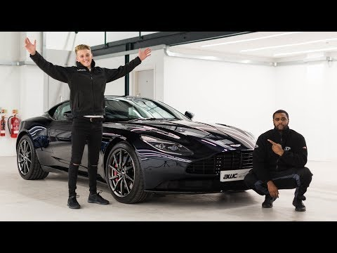 Xxx Mp4 This Kid At 13 Years Old Built A Car Detailing Empire INSPIRATIONAL 3gp Sex