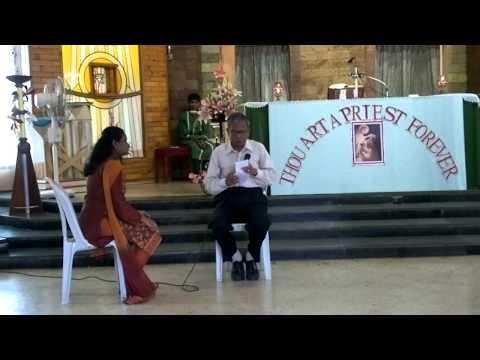 St. Dominic savio Wadala skit for vianney sunday