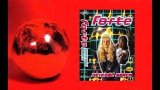Forte - Dzikość Serca Polski Power Dance/Euro Reggae 1997 90's Rare