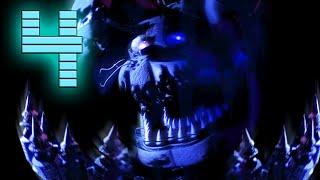 [NEW] FNAF 4 Teaser Image - BONNIE RETURNS TOO!? - Five Nights at Freddy's 4 Teaser Analysis