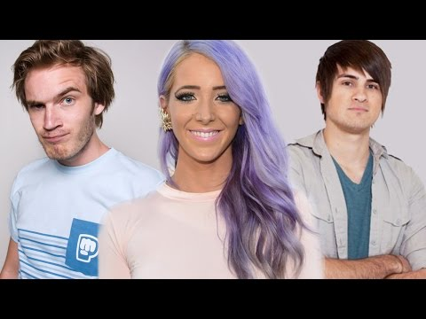 Download Top 10 Highest Paid Youtubers
