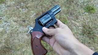 Colt cobra .38 special  revolver