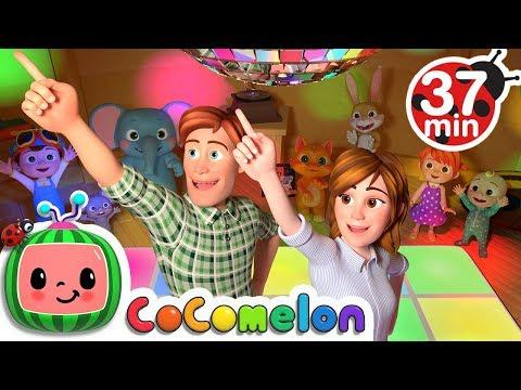 Xxx Mp4 Looby Loo More Nursery Rhymes Kids Songs CoCoMelon 3gp Sex