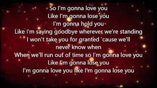 Like I'm Gonna Lose You ( Cover by Kristel Fulgar )