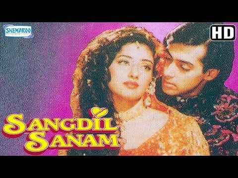 Xxx Mp4 Sangdil Sanam 1994 HD Salman Khan Manisha Koirala Hindi Romantic Movie Valentine Special 3gp Sex