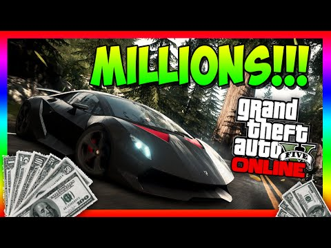 GTA 5 Online UNLIMITED MONEY GLITCH AFTER 1.15 AFTER PATCH 1.15 MONEY GLITCH AFTER 1.15 NEW