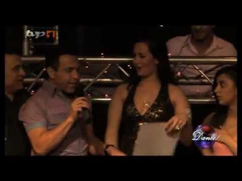 Zhaleh Ansari TV Persia Dance 2011 In Netherlands