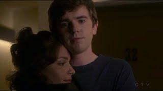 The Good Doctor 1x08 Shaun Bonds With the Girl Next Door