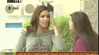 كاميرا خفية في شوارع دبي1