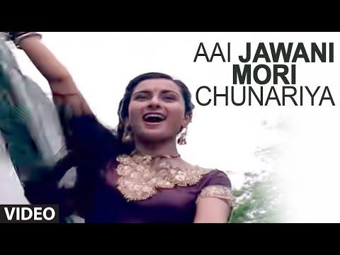 Xxx Mp4 Aai Jawani Mori Chunariya Full Song Teri Meherbaniyan Jackie Shroff Poonam Dhillon 3gp Sex