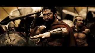 300 - Un Dieu Saigne (Scène Mythique)