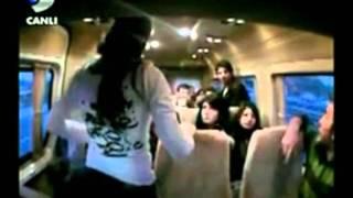 beyaz showa gelen otobüste gizli kamera  olunca  :))- herbirseyy -