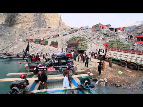 Xxx Mp4 Team PZM First Mongol Rally Team Through Pakistan China Watch In HD 3gp Sex