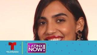 Latinx Now! | Intimo con Manu Manzo | Telemundo