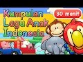 Download Video Lagu Anak Indonesia 30 Menit 3GP MP4 FLV