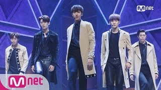 KNK(크나큰) - Knock Debut Stage M COUNTDOWN 160303 EP.463