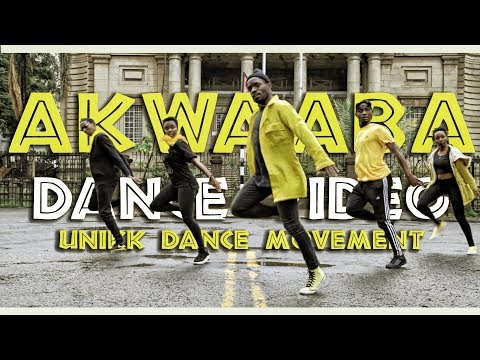 Xxx Mp4 Akwaaba VIRAL Dance Video Guiltybeatz X Mr Eazi Ft UNIKK DANCE MOVEMENT Unikkdance254 Mreazi 3gp Sex