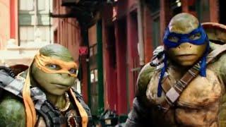 Teenage Mutant Ninja Turtles 2 | official trailer #1 US (2016) Megan Fox Steve Amell