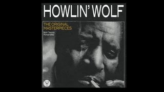 Howlin' Wolf - Forty Four