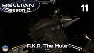 A.K.A. The Mule - HELLION: Season 2 - 11