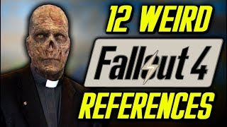 12 Weird References in Fallout 4